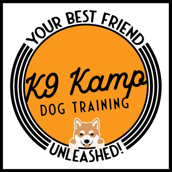 K9 Kamp Dog Training