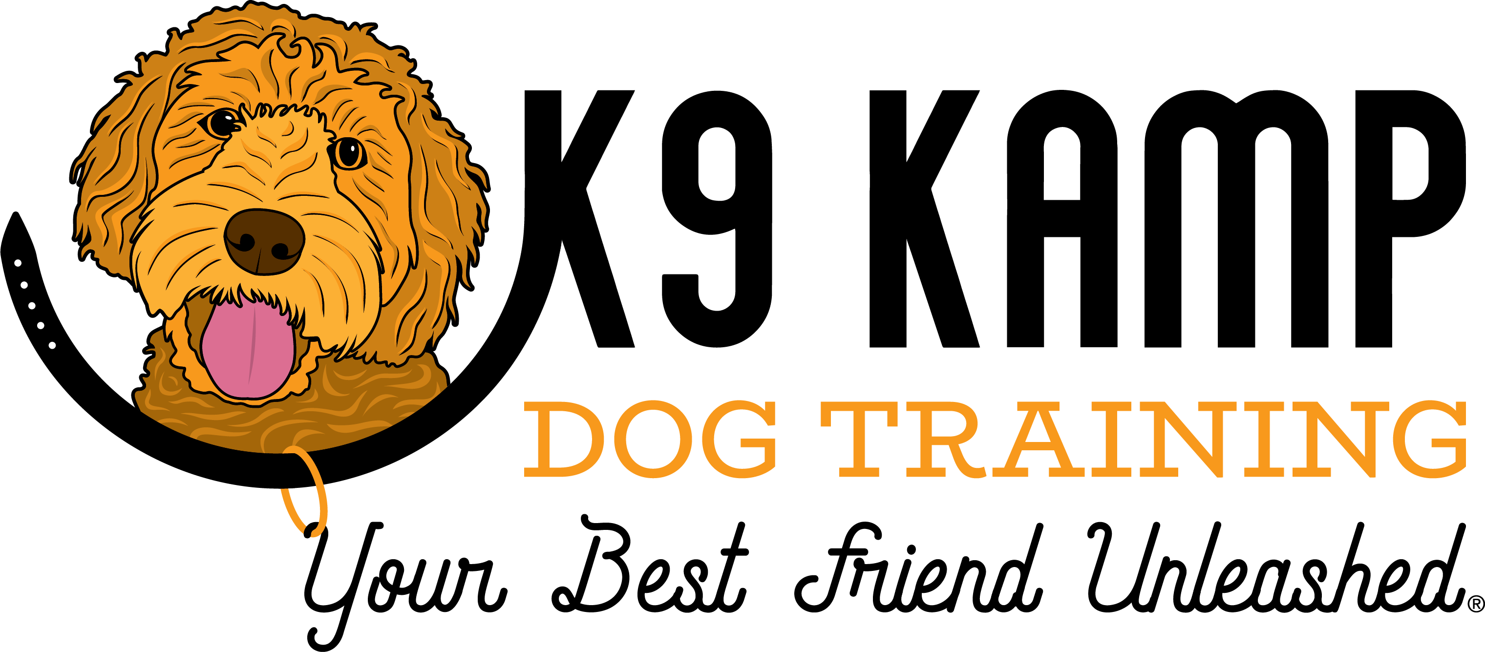 K9 Kamp Dog Training